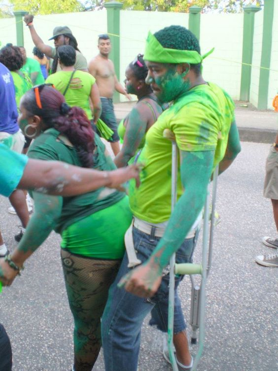 The Ultimate Trinidad Carnival 2017: Photos