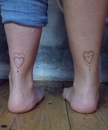 11++ Idee tatouage mere fille ideas in 2021