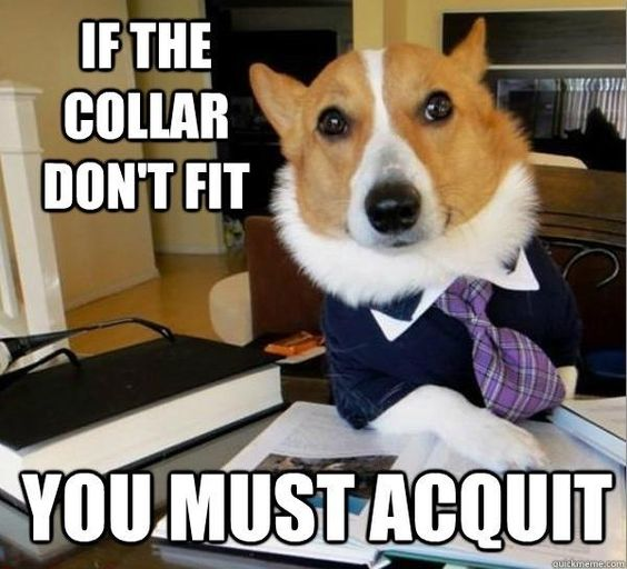 Legal humor that will make you smile.