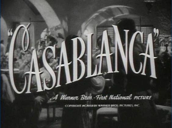 casablanca | Casablanca : Septembre 2007
