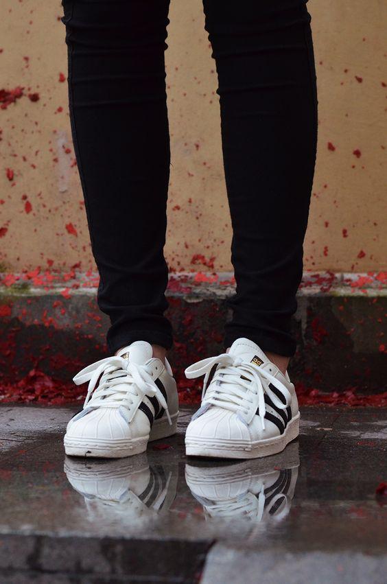 Adidas Superstar Deluxe