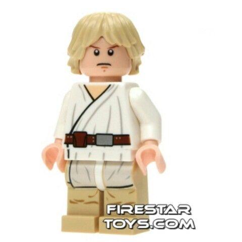 Lego Star Wars : Luke Skywalker | Lego | Pinterest | Lego, War and Star wars luke