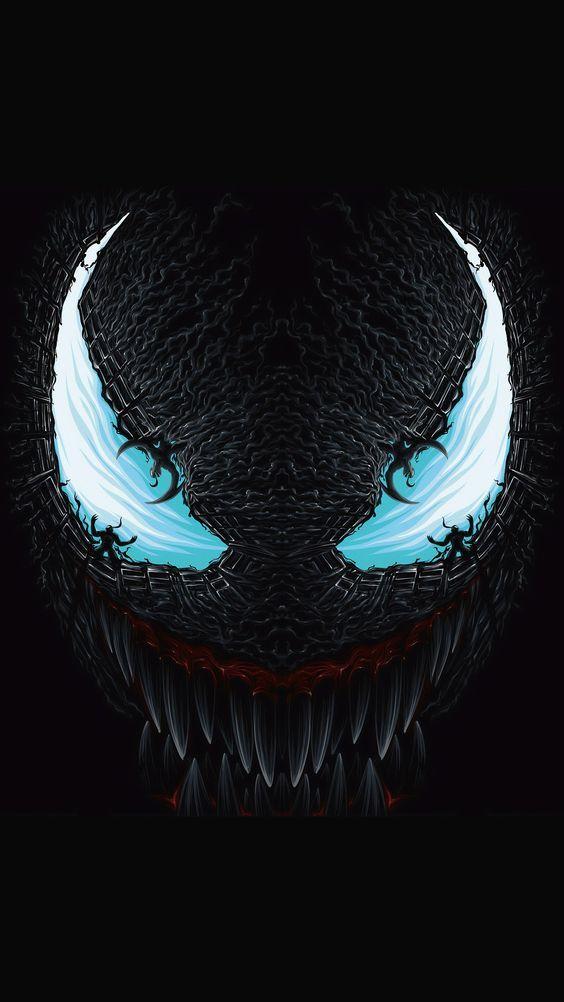 Top Venom Wallpapers For Your Iphone Wallpaper Venom
