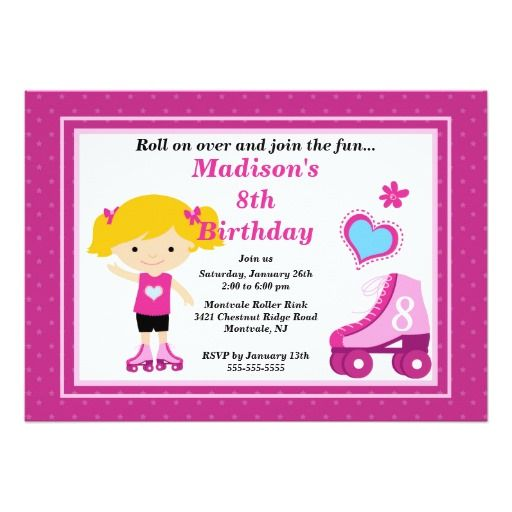 How to Blonde Skater Girl Skating Birthday Party 5x7 Paper Invitation Card We provide you all shopping site and all informations in our go to store link. You will see low prices on