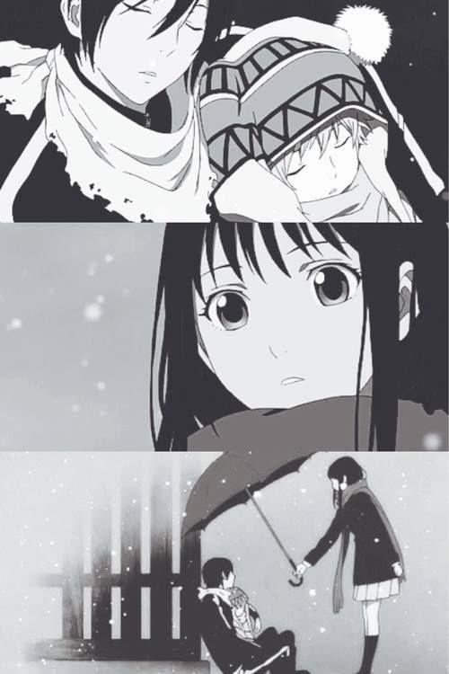 Noragami, una data per la terza stagione!