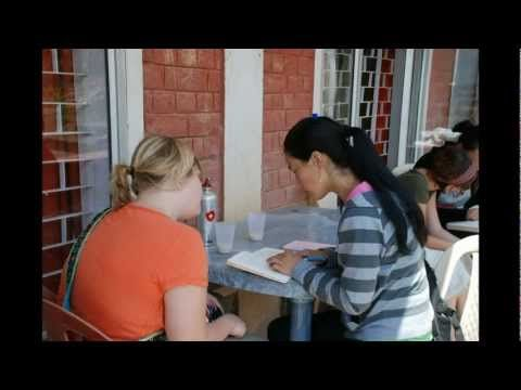 Want to help the Tibetans? Watch this video on the wonderful Lha who works in the heart of the Tibetan community in exile! Help them even by sharing this video on your page!
