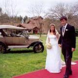 Autos para casamientos.com