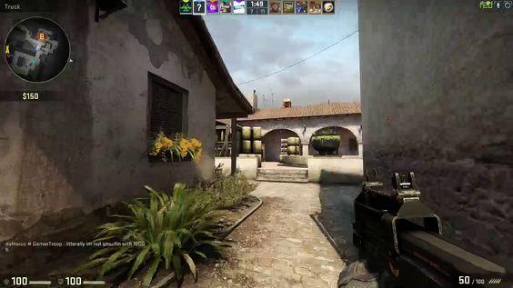 cs:go P90 !!