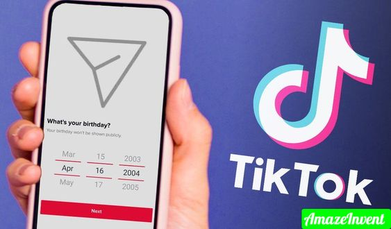 How To Change Your Age And Username On Tiktok In 2021 You Changed It S Your Birthday Username