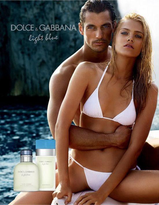 Dolce & Gabbana... FAVORITE perfume ever!