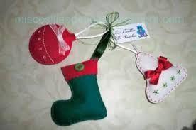 adornos de navidad hechos a mano - Buscar con Google