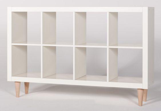 poot taps ikea expedit legs qustumshop ikea love pinterest taps classroom and front doors. Black Bedroom Furniture Sets. Home Design Ideas