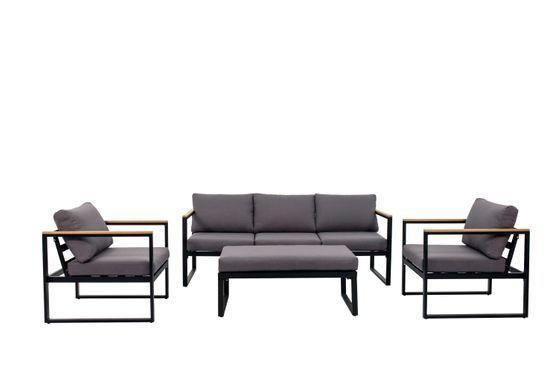 Lounge Aurora Anthrazit In 2020 Gartenmobel Sets Lounge Haus Deko