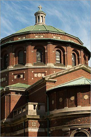 St. Paul's Chapel, Columbia University