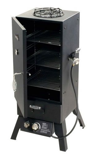 the 10 best value backyard smokers for their price category