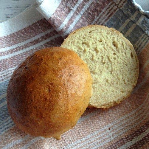 Greenway36 | der Foodblog: Brötchen