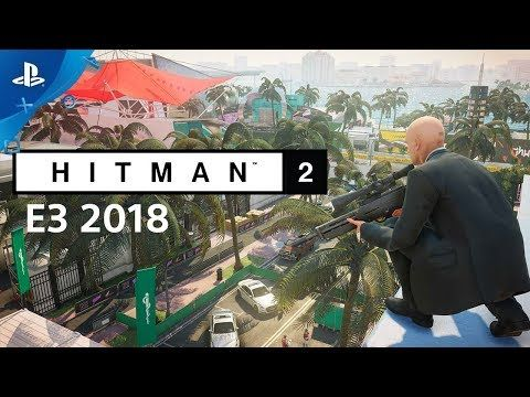hitman 2 gold edition gameplay