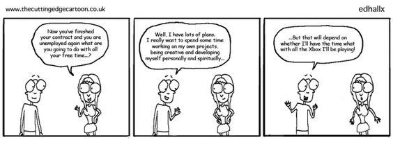 essay about unemployment problems
