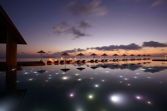 Luxury Maldives 8