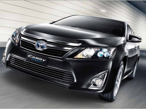 The #Toyota #Camry #Hybrid Could Be Revealed/Launched In India In September 2013: http://www.carblogindia.com/2013-toyota-camry-hybrid-caught-testing-in-india/  #ToyotaKirloskarIndia #ToyotaIndia #ToyotaCamryHybrid #ToyotaCamry #NEMMP2020  *Photo: Toyota Camry Hybrid sold in Thailand, used for illustrative purposes only.