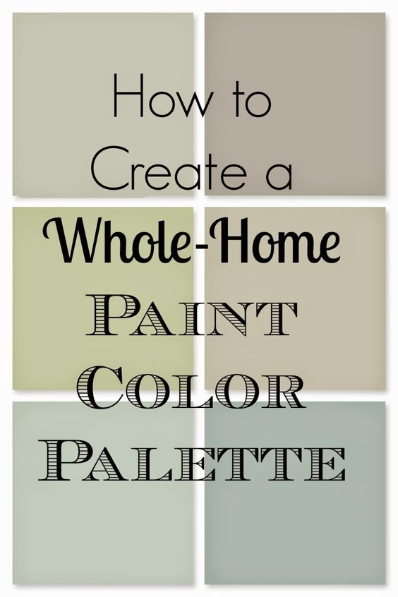 Paint colors paint palettes and powder on pinterest Pick paint colors