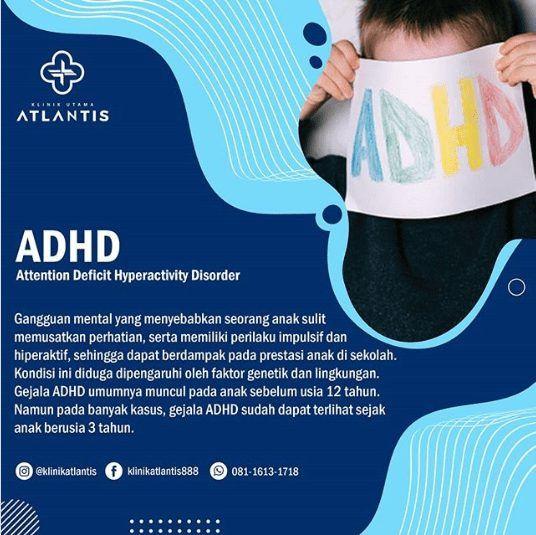 38++ Sekolah untuk anak hiperaktif ideas in 2021