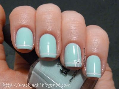 piCture pOlish Tiffany Boxed Up