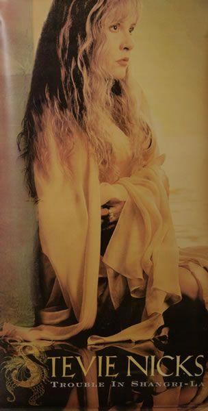 Stevie+Nicks+-+Trouble+In+Shangri-La+-