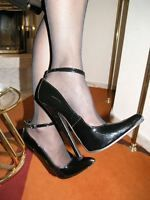 Sexy Shoes Fashion