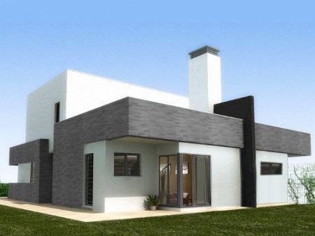 Casas prefabricadas a precios economicos aca pinterest for Casas prefabricadas precios
