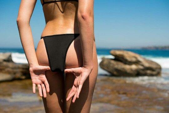 http://blancaswim.com.au  Moss Bikini shot by Glass House Photography - www.glasshousephotography.com