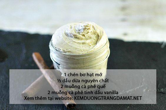 Kem tu che tu que cham soc da dang thu hut cang nang cong so