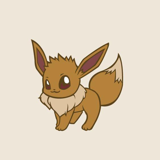 Eevee Flareon Jolteon Vaporeon Espeon Umbreon Glaceon Leafeon Sylveon Pokemon Pokemon Pokemon Animado Fotos De Pokemon