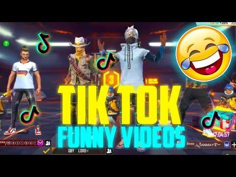 Free Fire Tik Tok Video Your Gaming Bro Part 14 Youtube In 2020 Name Wallpaper Tik Tok Tok