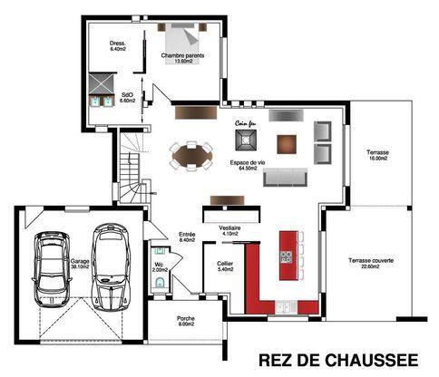 Conception De Maison Sur Mesure Selon Projet Immobilier