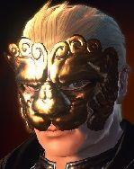 Lion Mask - Official Neverwinter Wiki
