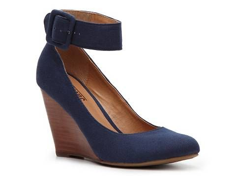 Mix No. 6 Only Wedge Pump | DSW