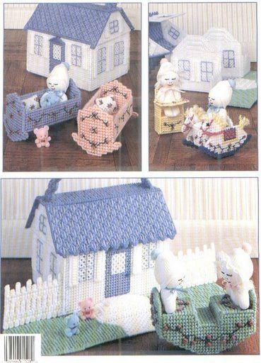 Casita de muñecas I