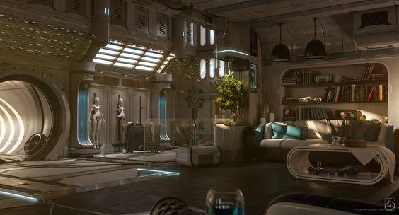 Home by Carsten Stueben