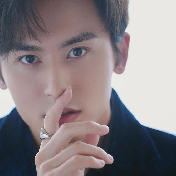 40 Questions Korean Drama - Zhang Zhe Han