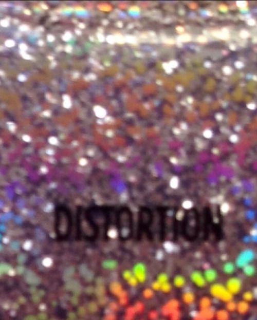 """c0smic-candyland:  """"✨ my fav glitter eyeliner ✨  """""""