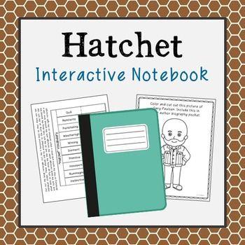 An analysis of the book hatchet