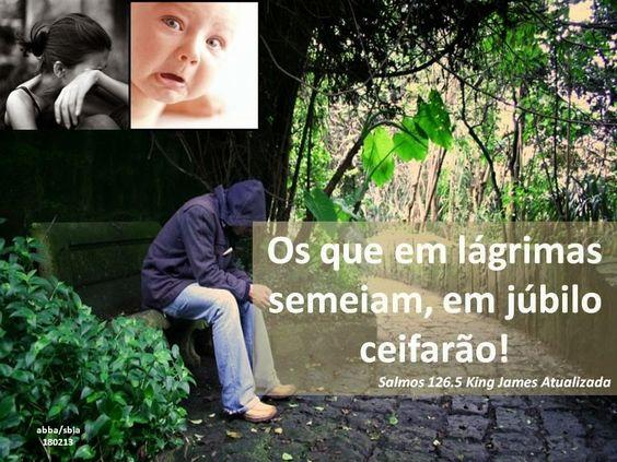 Bíblia King James - Brasil: WALLPAPERS COM VERSÍCULOS