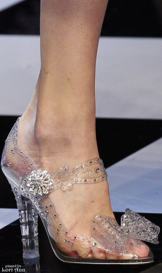 Dolce E Gabbana Shoes 2017