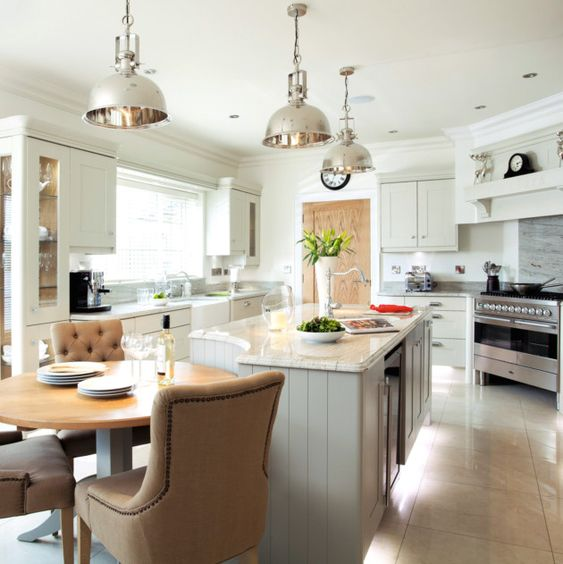 Broadoak kitchen designed and installed by Fearon Bros of Newry, Second Nature