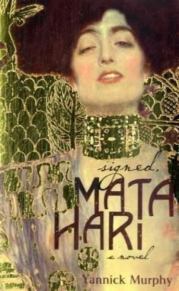 9780349120218: Signed, Mata Hari