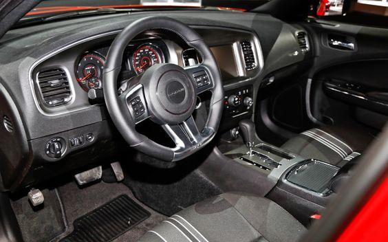 2013 Dodge Charger Srt8 Super Bee
