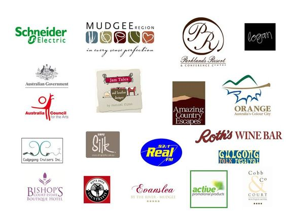 Wondering who some of our clients are? Wonder no more ..