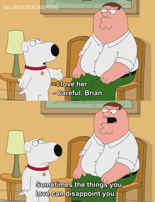 Family Guy Quotes Tumblr