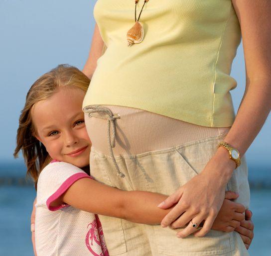 ¿Como hablar con un niño sobre un nuevo bebes en la familia? | Tips para bebes!